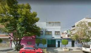 Venta de Remate Bancario Casa en Alcaldía Iztacalco AH