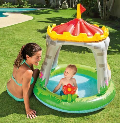 Inflatable Pool Kids Inflatable Games Kids Sea Garden Intex