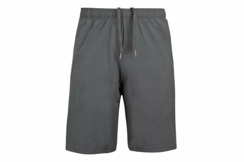 adidas Mens 4KRFT Climalite Elevation Training Shorts Charcoal