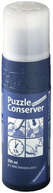Colle Puzzle Conserver pour 4 Puzzles 1000 Pièces