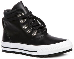 CONVERSE-Chuck-Taylor-All-Star-Leather-557916C-Sneakers-Chaussures-Bottes-Femmes