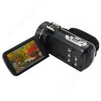 Ordro Z20 3.0touch Screen 1080p Digital Video Camera 16×zoom 24mp Sony Sensor