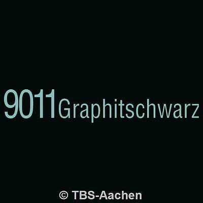 Brantho Korrux 3in1 Rostschutzfarbe 5l Liter Ral-ton 9011 Graphitschwarz Angenehm Zu Schmecken