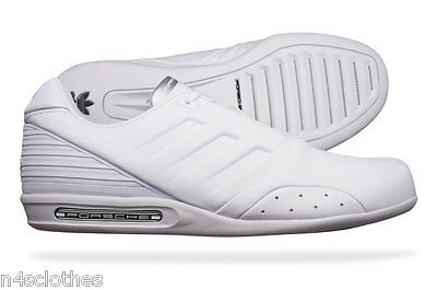 Adidas Mens Porsche Design 917 Leather