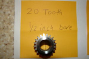 20-Tooth-1-2-inch-bore-Pinion-gear