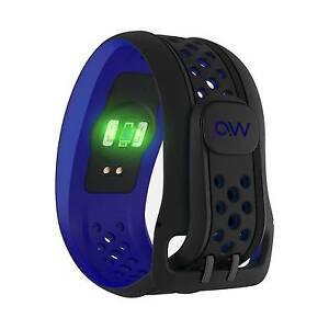 Mio Fuse Heart Rate Sleep Activity Tracker 693472587195