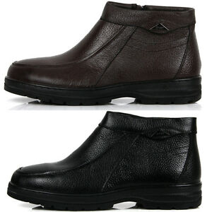 Warm Mens Dress Shoes