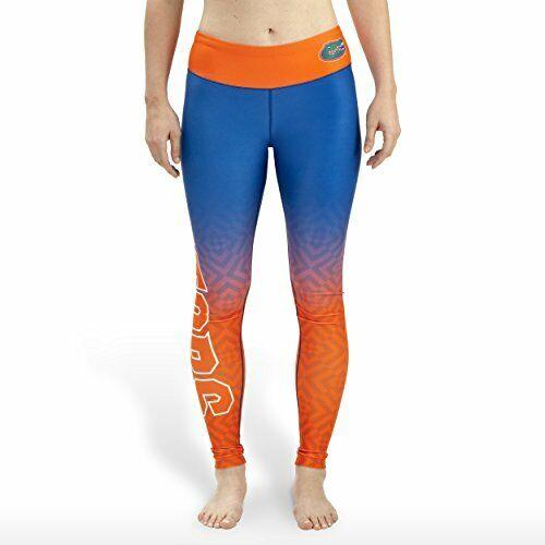 FOCO Womens Gradient Print Legging