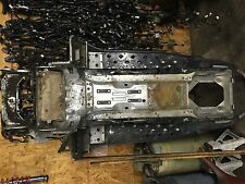 Yamaha apex attak rage nytro vector RX1 05 06 07 08 09 10 GT RTX chassis tunnel