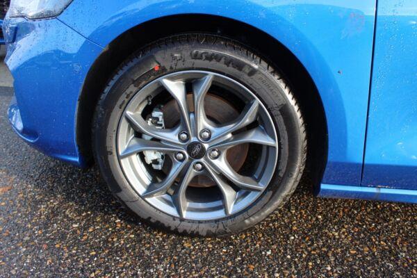 Ford Focus 1,5 EcoBlue ST-Line stc. - billede 5