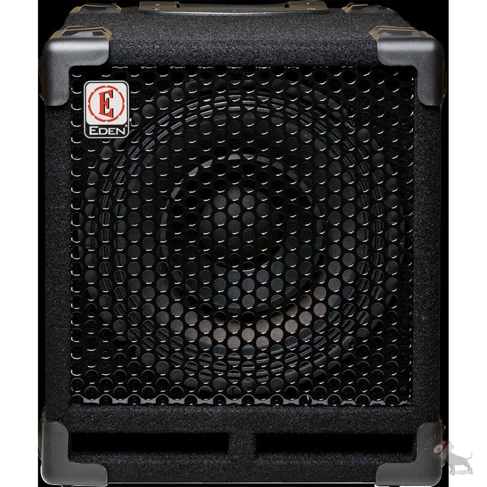 Eden EX110 4-Ohm 300W 1x10  Bass Speaker Extension Cabinet