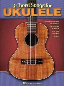 3-Chord-Songs-For-Ukulele-Learn-Play-Elvis-Presley-Beach-Boys-UKE-Music-Book