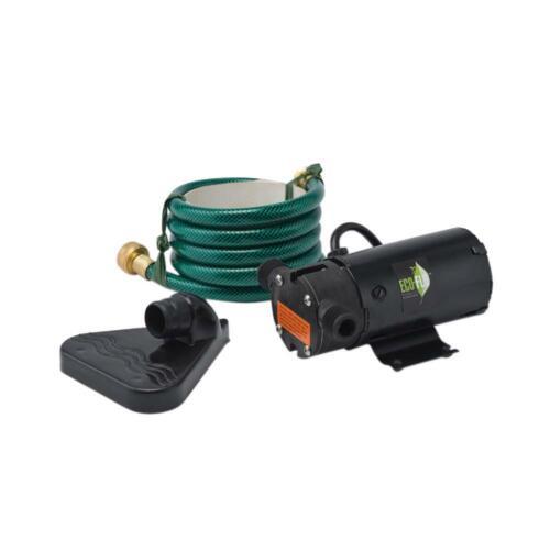 1//12 HP Transfer Utility Pump by ECO FLO
