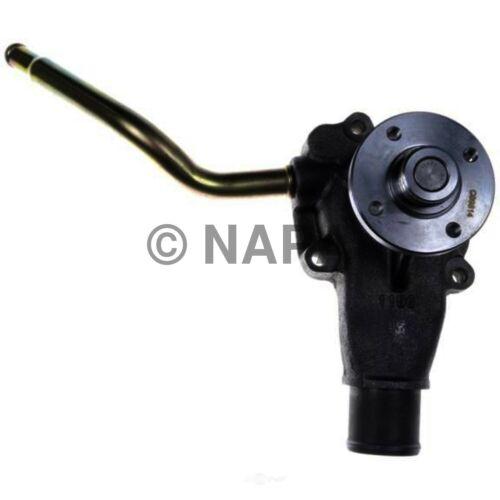 Engine Water Pump NAPA//TRU FLOW WATER PUMPS-TFW 44009