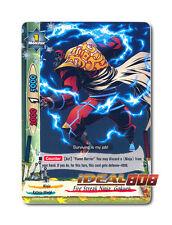 Buddyfight x 4 Fire Streak Ninja, Gokuen - BT03/0094EN (C) Common Mint Future Ca