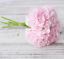 peony artificial silk flowers home room decoration wedding bride bouquet party