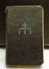 vollständiges Gebetbuch für katholische Jünglinge, 1952,K. Jansen,Buttenwiesen