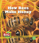 How Bees Make Honey by Louise Spilsbury (Hardback, 2011)