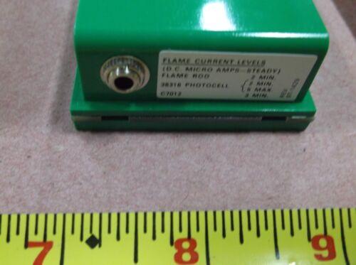 HONEYWELL R7247A 1005 PLUG-IN AMPLIFIER