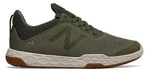 New-Balance-Men-039-s-Fresh-Foam-818v3-Shoes-Green