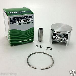 52mm Piston Kit for JONSERED 2077 POULAN PRO 475 2083 II EPA PARTNER 7700
