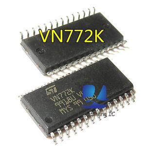 5PCS-VN772K-SOP-28-Nuevo