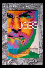 GFA Job Steve Wozniak * JOSH GAD * Signed 12x18 Poster AD1 COA