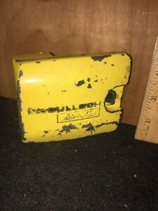McCulloch-Mini-Mac-6-Chainsaw-034-Clutch-Cover-034-Used-1