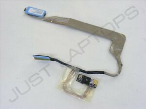 Veritable-Dell-Latitude-E4300-LCD-Video-Affichage-Lvds-Cable-DC02000KC1L-0M664D