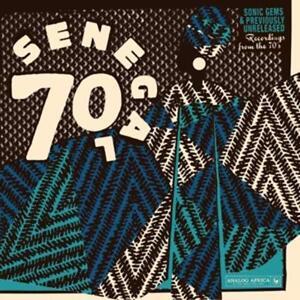 Senegal 70 (2LP Gatefold) von Various Artists (2016)