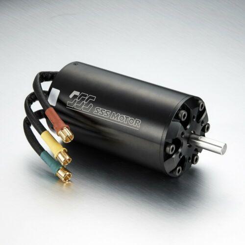 SSS 5684 800KV//1000KV//1200KV High speed Brushless Motor super power For RC Boat