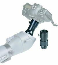 Brunton DSLR Digi Scoping Adaptor for ICON Spotting Scopes NEW ! REATAILS $495