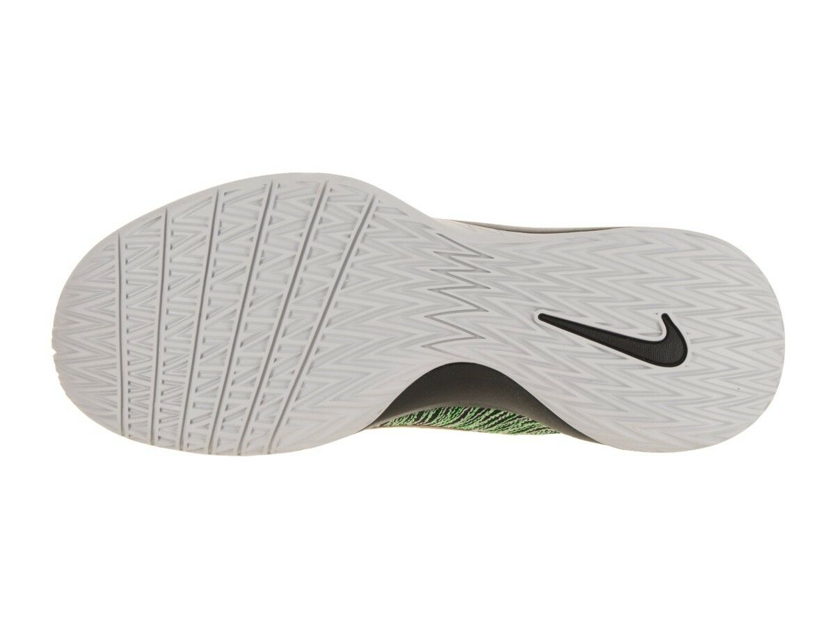 Nike - - Nike turnschuhe männer ascention schwarz / grün 832234-002 schuhe größe 11,5 neue b3114b