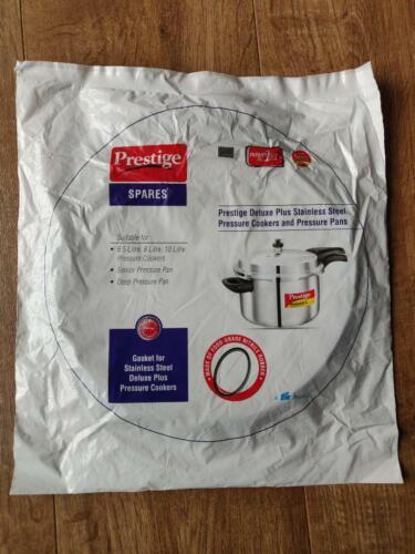 Véritable anneau noir Sceau ou Joint pour Prestige autocuiseurs diamètre 25 cm