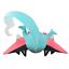 miniature 4 - Pokemon-Figure-Moncolle-034-Dragapult-034-Japan