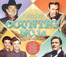 Various Artists - Stars Of Country No1s / Various [New CD] UK - Import