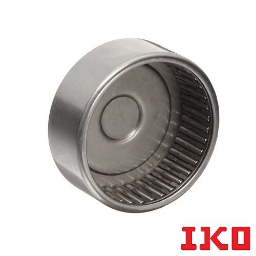 BAM2016 1.1//4x1.1//2x1 inch IKO Closed End Drawn Cup Needle Roller Bearing