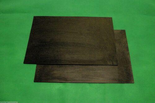 Approx. x 2mm 60 Sh A Neoprene Pads 200mm x 260mm