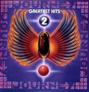 Journey-Greatest-Hits-Vol-2-New-Vinyl-LP-180-Gram