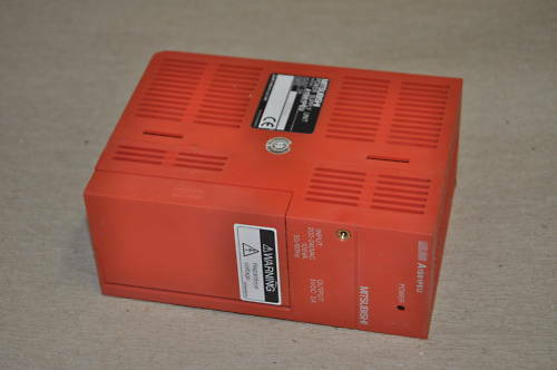 Mitsubishi Melsec A1S61P EU Power Supply 5VDC 5A