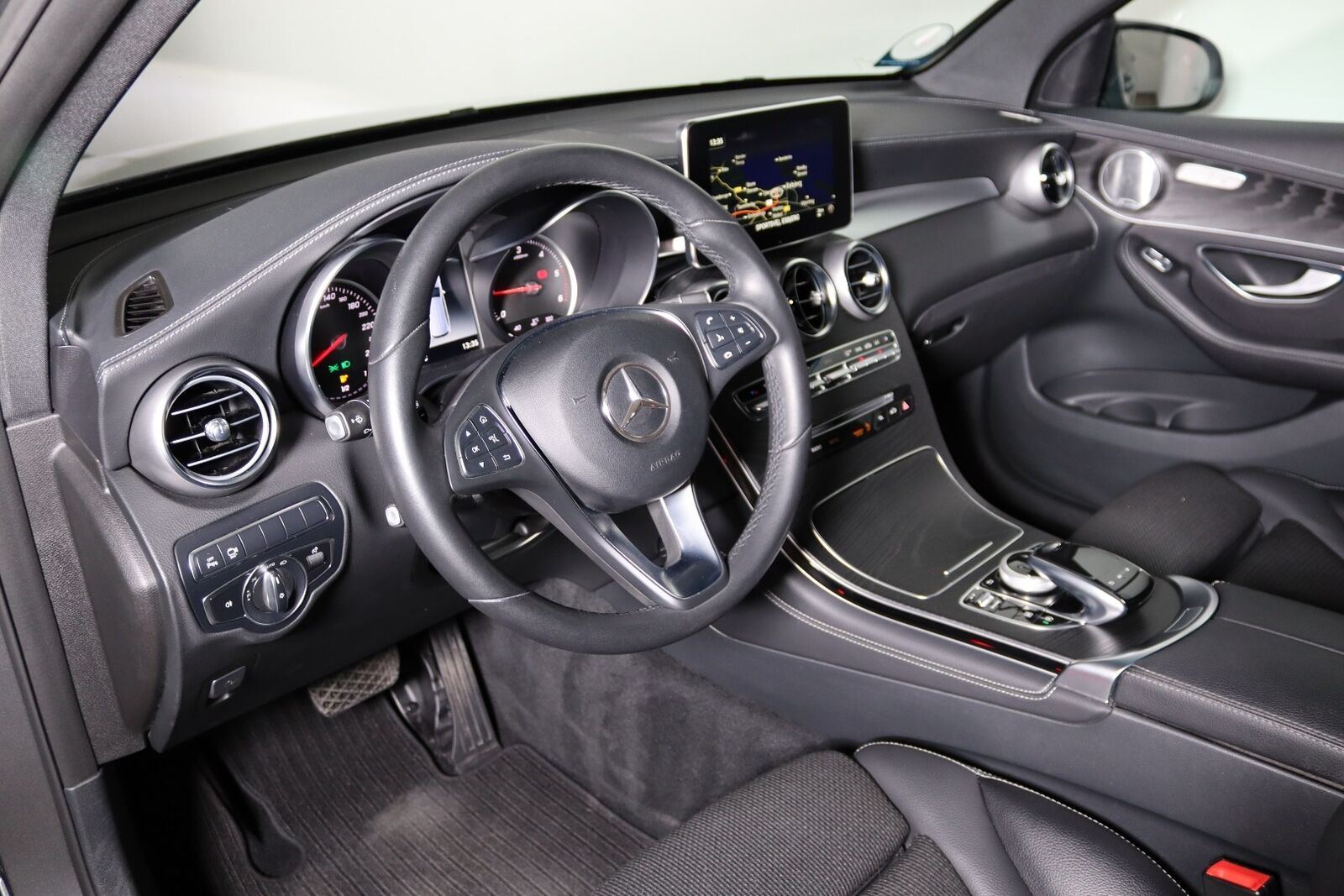 Mercedes GLC250 d 2,2 aut. 4-M - billede 5