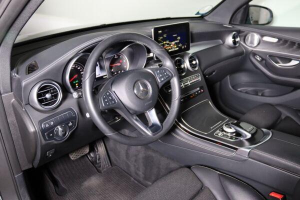 Mercedes GLC250 d 2,2 aut. 4-M billede 5
