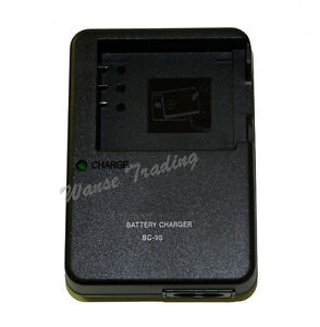 Newest Np 95 Battery Charger For Fujifilm Finepix X100s