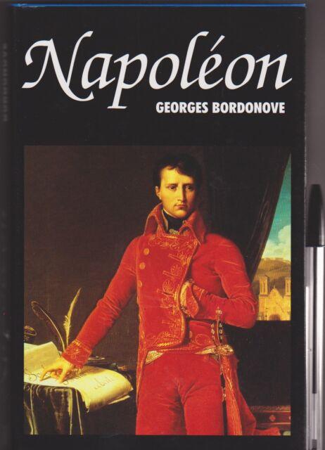 George Bordonove - Napoléon