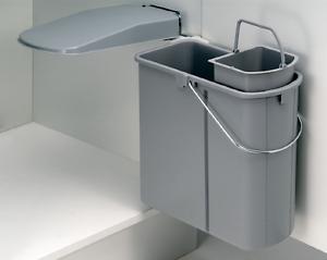 Wesco-Einbaumuelleimer-Abfallsammler-Muelleimer-Zubehoer-Ersatzteile-gt-waehlen