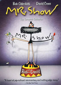 Mr-Show-with-Bob-and-David-The-Complete-Series-6-Disc-DVD-NEW