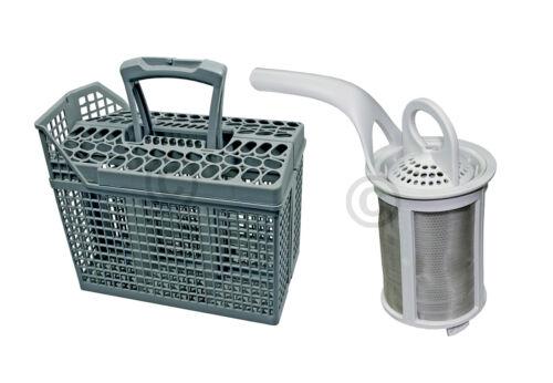 AEG ELECTROLUX 111840170 5029777400 Set Posate Cesto finemente setaccio per lavastoviglie