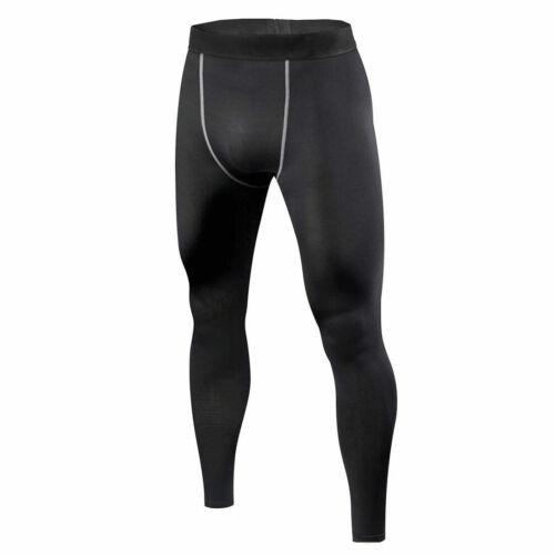Mens Activewear Top Bottoms Base Layer Shorts Tank Gym Runnight Leggings Jogger
