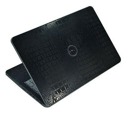 Laptop Carbon fiber Skin Cover For Dell Inspiron 13 i7347 i7348 7347 7348 13.3""
