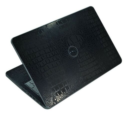 NP8652 P650SG Clevo P650SE Carbon skin sticker Cover For Sager NP8657 NP8651